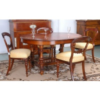 Indonesia furniture manufacturer and wholesaler French provincial table