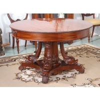 Indonesia furniture manufacturer and wholesaler Dolphin table