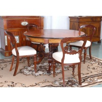 Indonesia furniture manufacturer and wholesaler Caryatid table