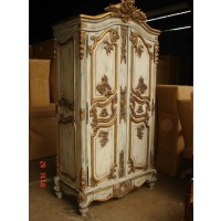 Indonesia furniture manufacturer and wholesaler Armoire french 2