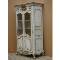 Indonesia furniture manufacturer and wholesaler Armoire french 4