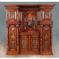 Indonesia furniture manufacturer and wholesaler Buffet new castle