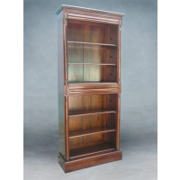 Indonesia furniture manufacturer and wholesaler Bookshelve victorian tall