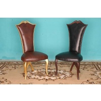 Indonesia furniture manufacturer and wholesaler Chair art frame dinner