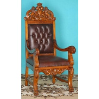 Indonesia furniture manufacturer and wholesaler Chair af office victorian