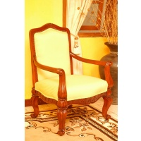 Indonesia furniture manufacturer and wholesaler Chair lounge frankie
