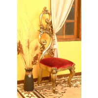 Indonesia furniture manufacturer and wholesaler Chair elegant