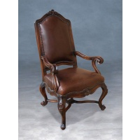 Indonesia furniture manufacturer and wholesaler Chair king george carver