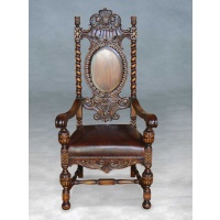 Indonesia furniture manufacturer and wholesaler Chair napoleon