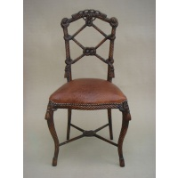 Indonesia furniture manufacturer and wholesaler Chair rope small
