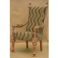 Indonesia furniture manufacturer and wholesaler Chair swan king