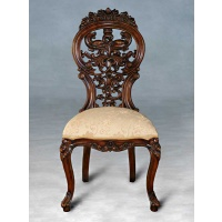Indonesia furniture manufacturer and wholesaler Chair victorian luthar