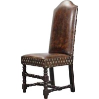 Indonesia furniture manufacturer and wholesaler Cotswold Leather Chair