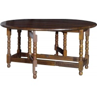 Indonesia furniture manufacturer and wholesaler Cotswold Gateleg Table