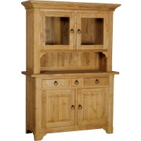 Indonesia furniture manufacturer and wholesaler Country Ash Glazed Dresser