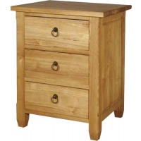 Indonesia furniture manufacturer and wholesaler Country Ash Drawer Unit