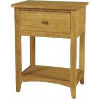 Indonesia furniture manufacturer and wholesaler Harvard Nightstand with Drawer