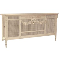 Indonesia furniture manufacturer and wholesaler Portofino Small Radiator Cover