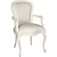 Indonesia furniture manufacturer and wholesaler Chateau Armchair