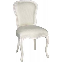 Indonesia furniture manufacturer and wholesaler Chateau Side Chair