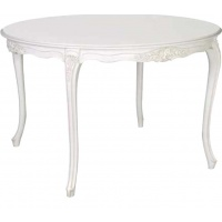 Indonesia furniture manufacturer and wholesaler Chateau Round Dining Table