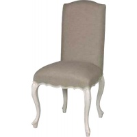 Indonesia furniture manufacturer and wholesaler Chateau Linen Dining Chair