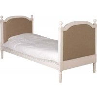 Indonesia furniture manufacturer and wholesaler Chateau 3 Linen Bed