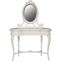 Indonesia furniture manufacturer and wholesaler Chateau Carved Dressing Table