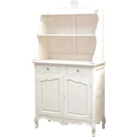 Indonesia furniture manufacturer and wholesaler Chateau Sideboard with Upstand