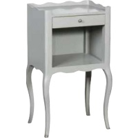 Indonesia furniture manufacturer and wholesaler Fayence Nightstand