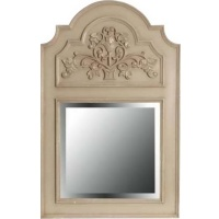 Indonesia furniture manufacturer and wholesaler Portofino Normandy Mirror