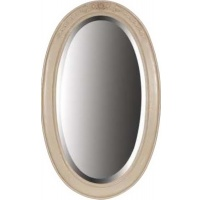 Indonesia furniture manufacturer and wholesaler Portofino Oval Mirror