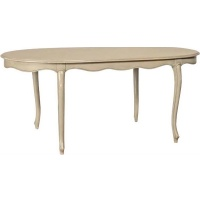 Indonesia furniture manufacturer and wholesaler Portofino Plain Dining Table