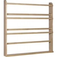 Indonesia furniture manufacturer and wholesaler Portofino Hanging Plate Rack
