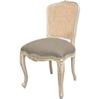 Indonesia furniture manufacturer and wholesaler Portofino Dining Chair Bergere