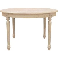 Indonesia furniture manufacturer and wholesaler Portofino Round Dining Table