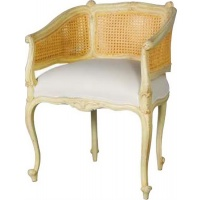 Indonesia furniture manufacturer and wholesaler Valbonne Tub Chair with Rattan