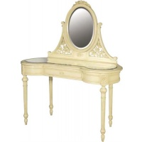 Indonesia furniture manufacturer and wholesaler Valbonne Wlated Dressing Table