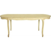 Indonesia furniture manufacturer and wholesaler Valbonne Oval Dining Table