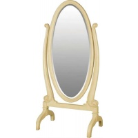 Indonesia furniture manufacturer and wholesaler Valbonne Cheval Mirror
