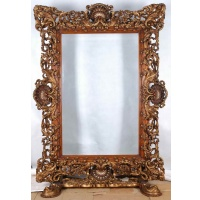 Indonesia furniture manufacturer and wholesaler Frame royal