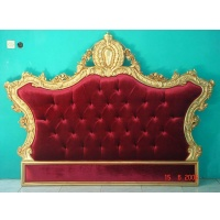 Indonesia furniture manufacturer and wholesaler Headboard 02