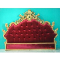 Indonesia furniture manufacturer and wholesaler Headboard 03