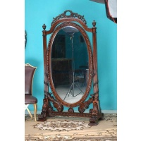 Indonesia furniture manufacturer and wholesaler Mirror helena