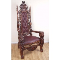 Indonesia furniture manufacturer and wholesaler King Lion Chair
