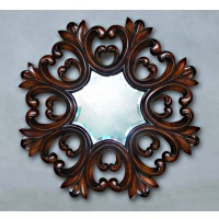 Indonesia furniture manufacturer and wholesaler Mirror fantasy