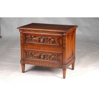 Indonesia furniture manufacturer and wholesaler Night stand marie albet