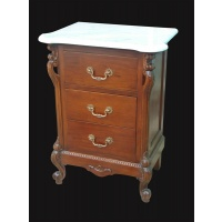 Indonesia furniture manufacturer and wholesaler Night stand wantonella