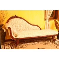 Indonesia furniture manufacturer and wholesaler Roma chaise lounge