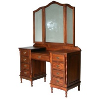 Indonesia furniture manufacturer and wholesaler Regency Dressing Table